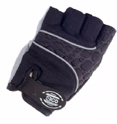 Eigo 3D-Back mitts black